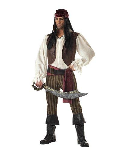 Rogue Pirate
